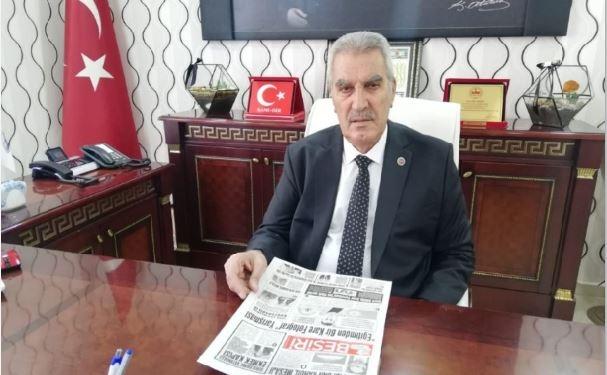 """""""GÜNEŞ PANELİ PROJESİNİ HAYATA GEÇİRECEĞİZ"""""""