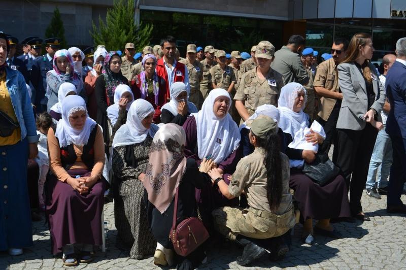 PKK KÜRTLÜK ADINA KÜRTLERİ KATLETTİ!