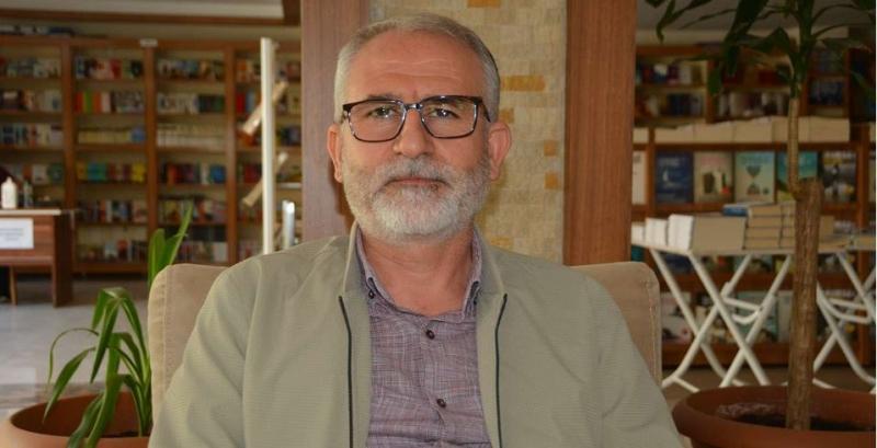 ŞAHİN: STK'LAR HALKIN ISLAHI İÇİN ÇALIŞMALIDIR
